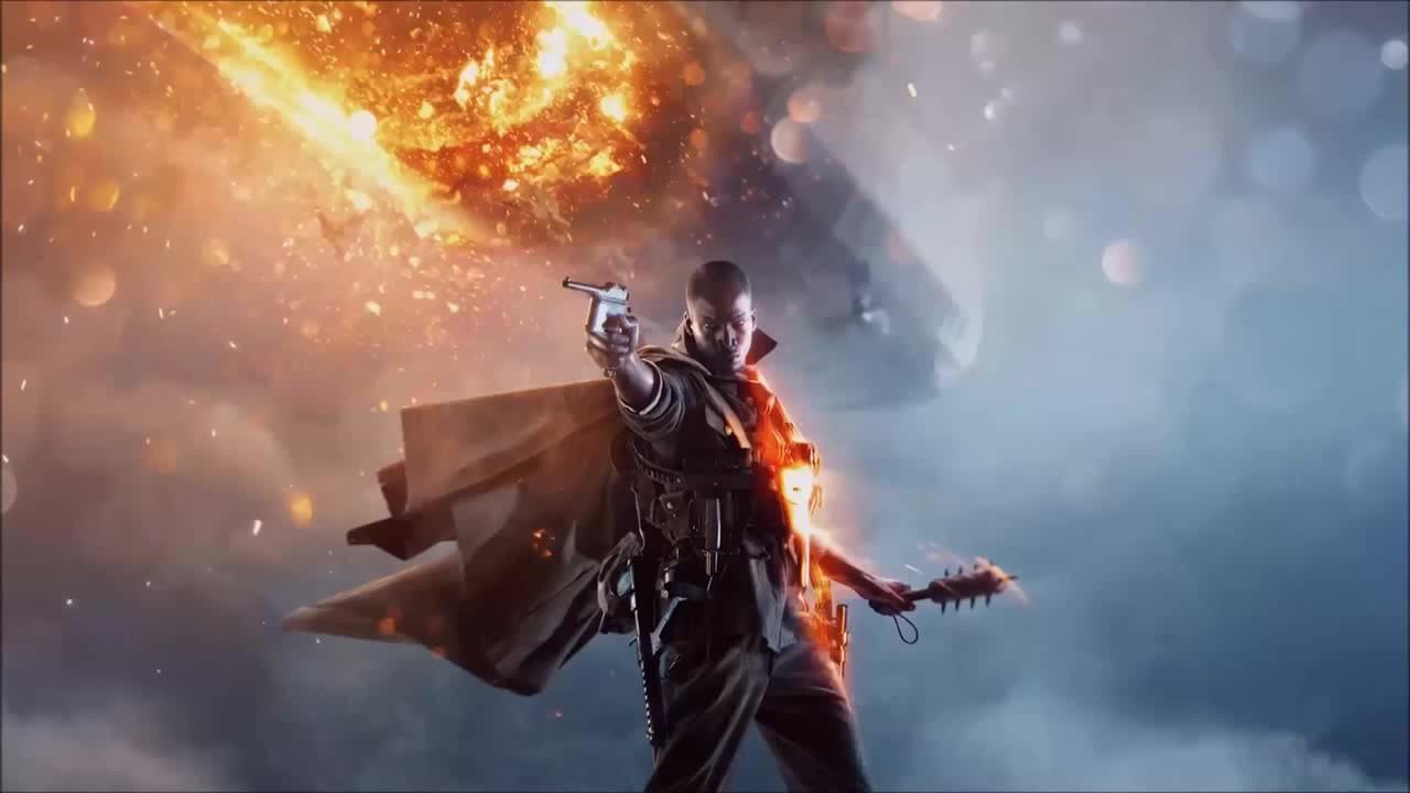 battlefield1 - Khởi động E3 2016: bắt đầu bằng những trailer