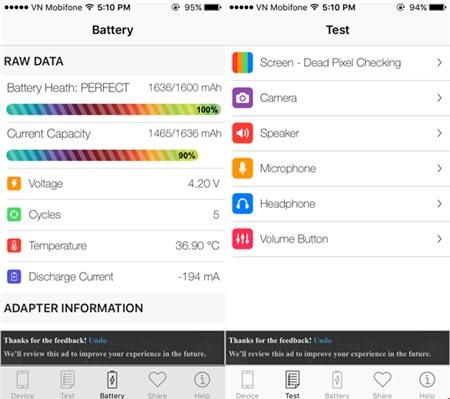Cách nào phát hiện iPhone SE giả?