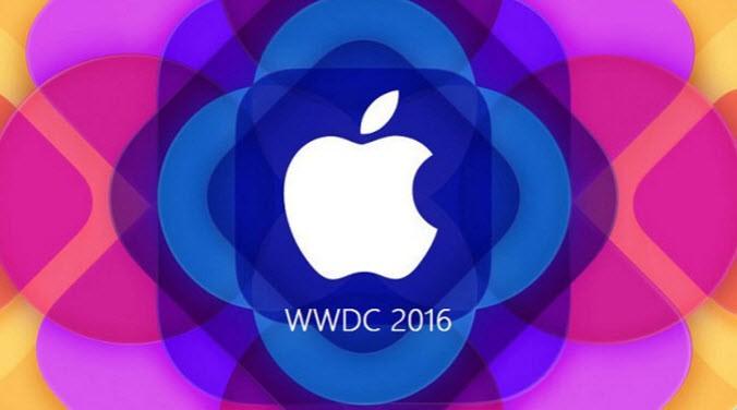 Cách xem trực tiếp sự kiện Apple WWDC 2016