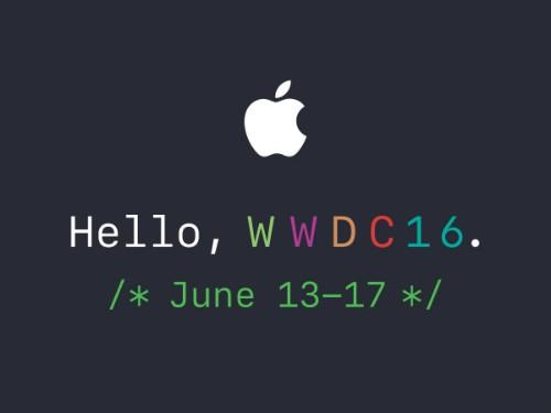 Có gì hay tại sự kiện WWDC 2016 của Apple?