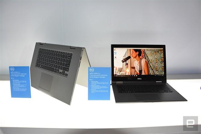 dell inspiron 5000 trainghiemso 1 hdml - Dell ra mắt Inspiron Series, thế hệ laptop mới tại Computex 2016