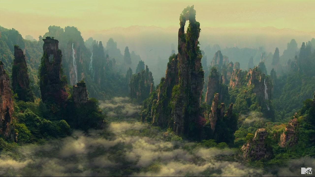 earth without humans - Nếu con người tự nhiên biến mất, trái đất sẽ thế nào?