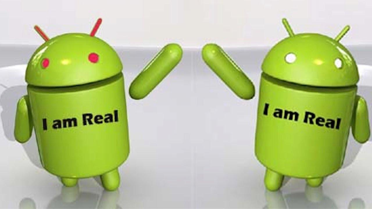 fake samsung galaxy a8 - Mua Samsung Galaxy A8, bị lừa đảo thành điện thoại Trung Quốc giá bèo