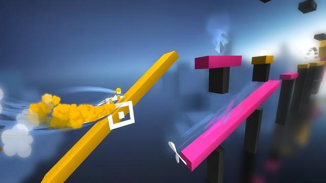 game chameleon run trainghiemso - 12 ứng dụng đẹp mãn nhãn ai có iPhone cũng nên cài