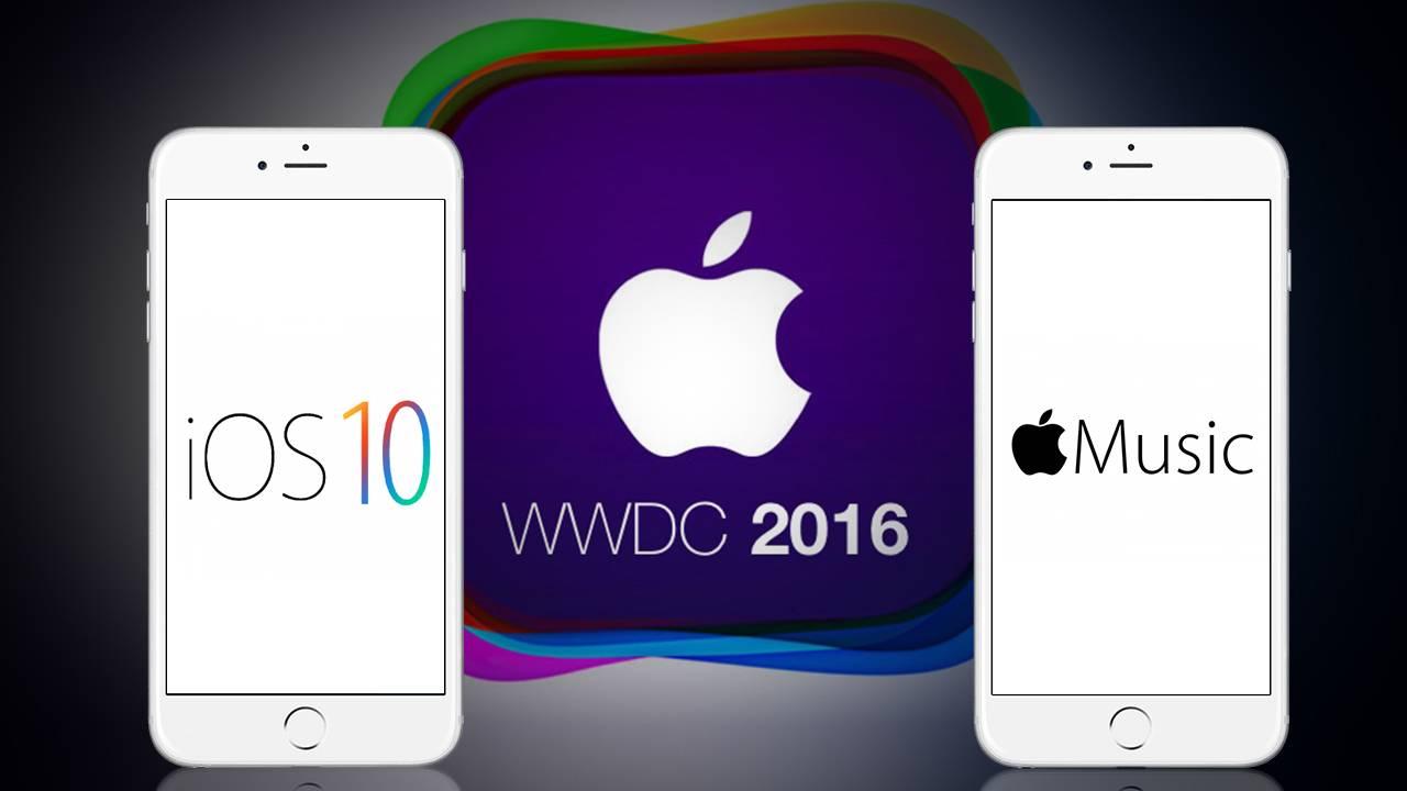 ios10 beta - Hướng dẫn nâng cấp lên iOS 10 beta