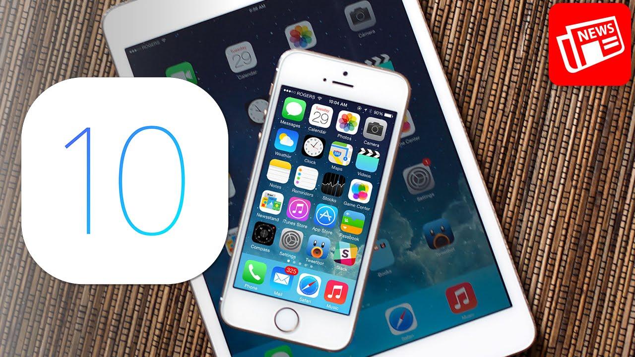 ios10 featured - Thiết bị của bạn có tương thích với iOS 10?