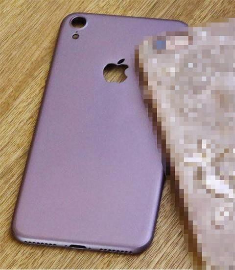 iPhone 7 sẽ có tới 4 loa ngoài