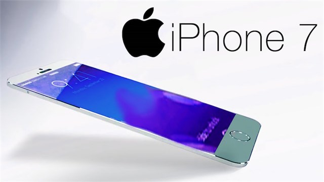 iphone 7 trainghiemso - Cận cảnh bộ đôi iPhone 7 và 7 Plus vừa lộ diện rõ nét