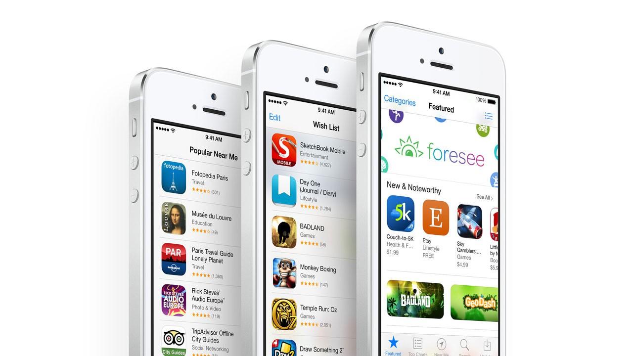 iphone apps - Tải miễn phí 9 ứng dụng iOS trị giá 16USD