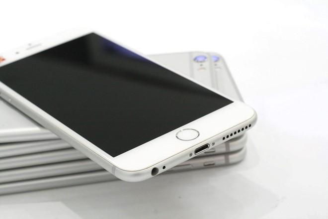 iPhone cũ tăng giá ở Việt Nam