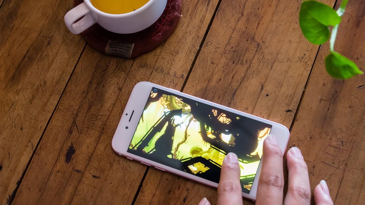 iphone game - Game mobile giảm giá còn miễn phí ngày 3.6