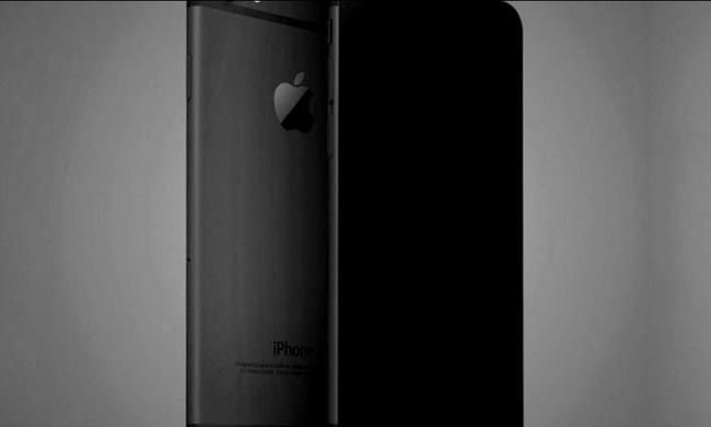 Không phải xanh đậm, đây mới là màu máy mới có trên iPhone 7