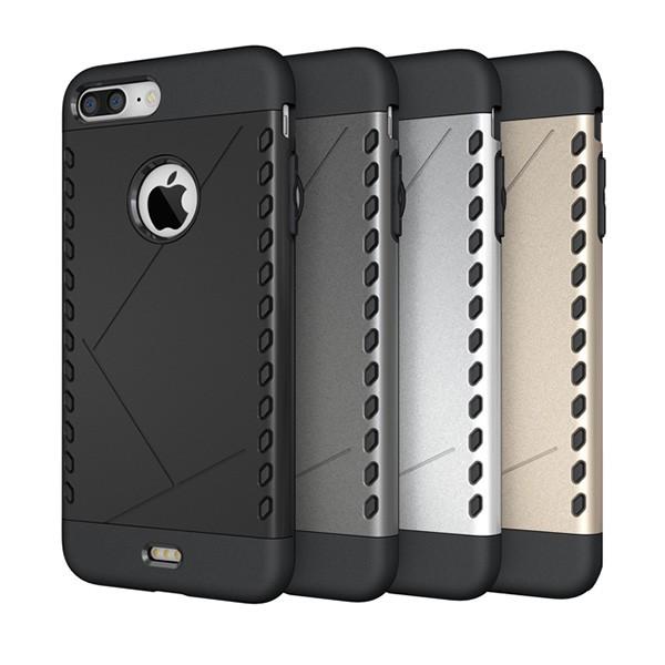 Lộ cấu hình chi tiết iPhone 7 và iPhone 7 Plus