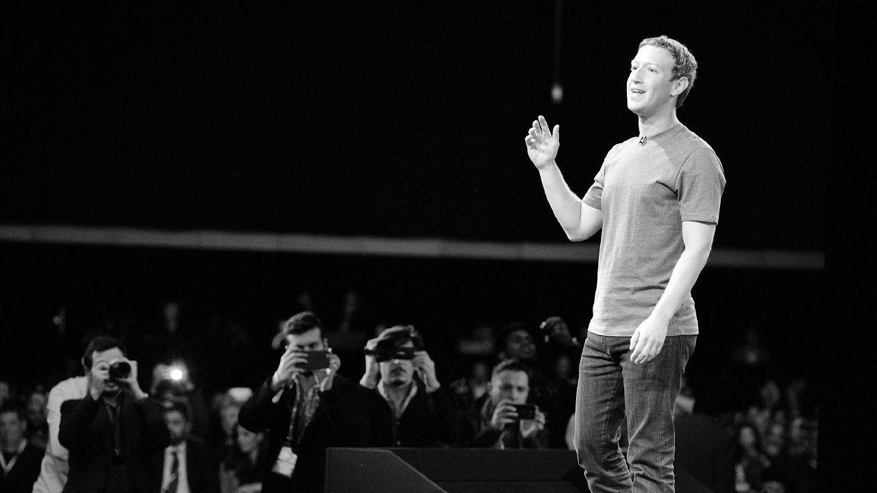 mark zuckerberg - Facebook đã đánh bại Google Plus như thế nào?