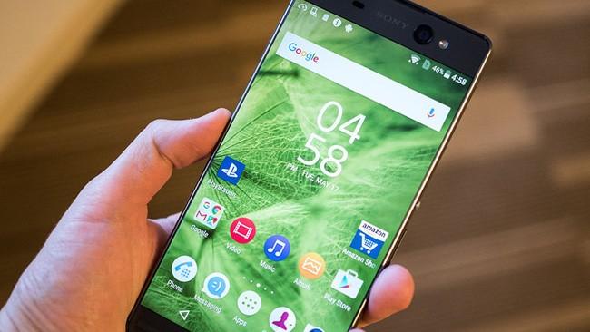 Mua smartphone để tự sướng tốt nhất?