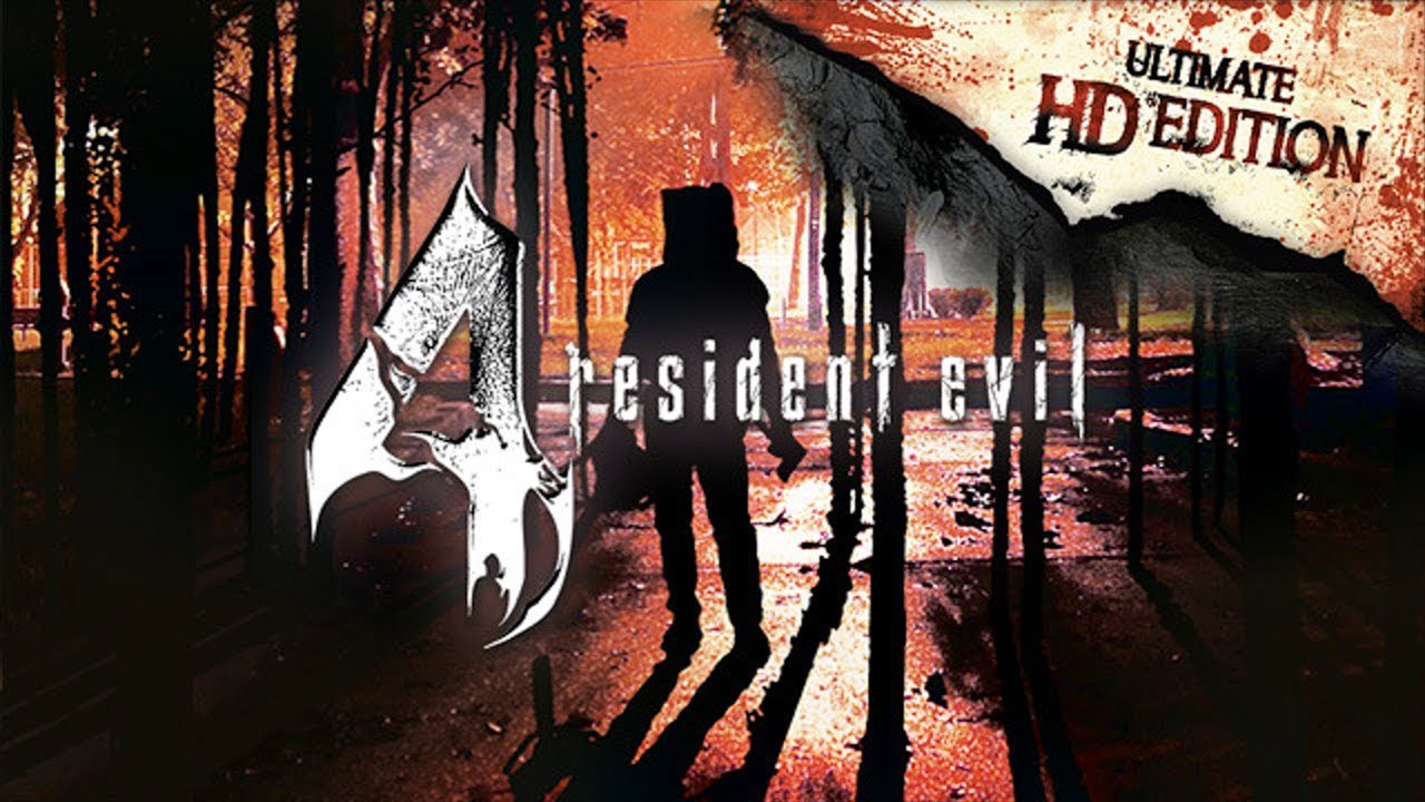 resident evil 4 hd edition - [Việt hóa] Game Resident Evil 4 Ultimate HD Edition (2014)