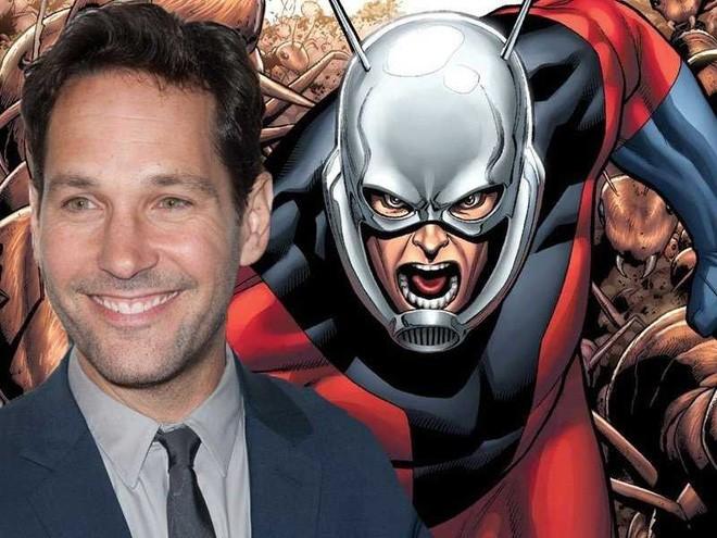 Top 12 nhân vật chắc chắn góp mặt trong Avengers: Infinity Wars