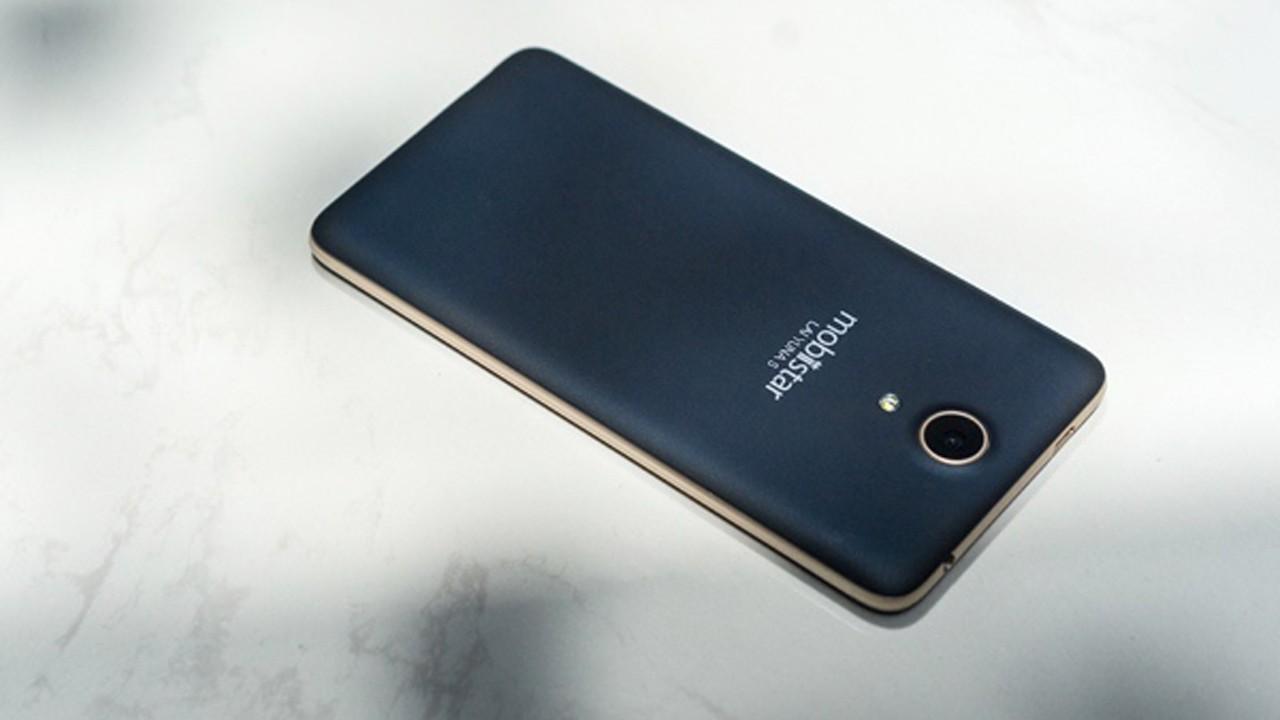 trainghiemso Mobiistar Lai Zuna S 1 - Mobiistar Lai Yuna S: Smartphone selfie giá rẻ