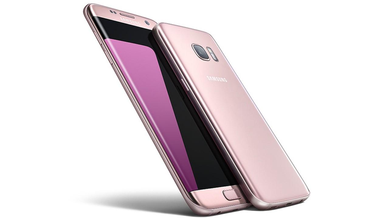 trainghiemso s7 edge s7 pink pink 1p newline 1465952762886 - Galaxy S7 edge phiên bản hồng vàng giá 18,49 triệu đồng, bán ra từ 21/6
