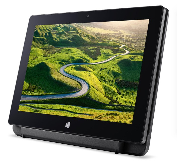 trainghiemso acer switch one 10 sw1 011 04 - Ngắm laptop lai giá rẻ của Acer tại Computex 2016