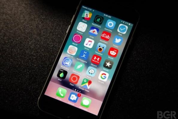 Ứng dụng miễn phí giúp bạn lưu 7GB ảnh chỉ với 1GB bộ nhớ iPhone