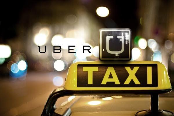 Vì sao chưa thu được thuế của Uber?