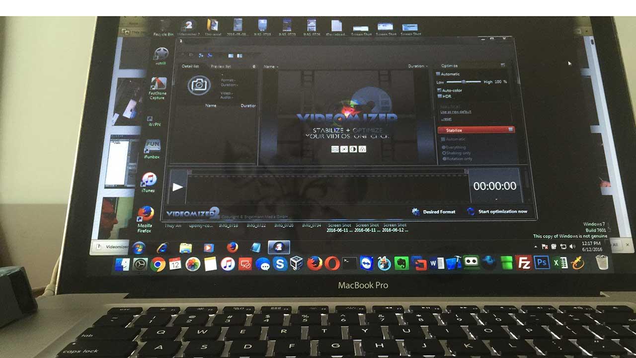 videomizer2 - Tải miễn phí Videomizer 2 trị giá 59.99USD