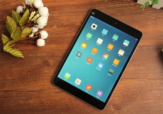 xiaomi Mi Pad 2 trainghiemso - Cẩm nang chọn mua tablet giá rẻ cho sĩ tử ôn tập vào mùa thi