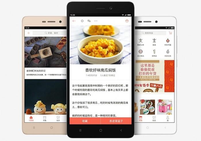 Xiaomi Redmi 3s chính thức ra mắt với giá hơn 2 triệu đồng