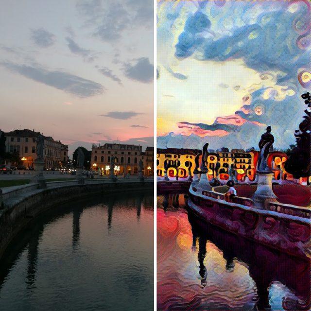 11 bức ảnh tuyệt đẹp được tạo ra bởi Prisma