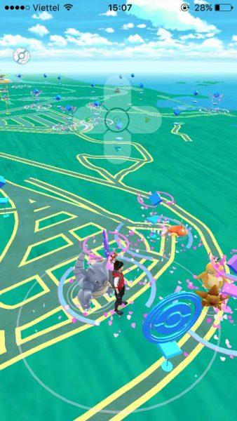 Hoạt cảnh trong game