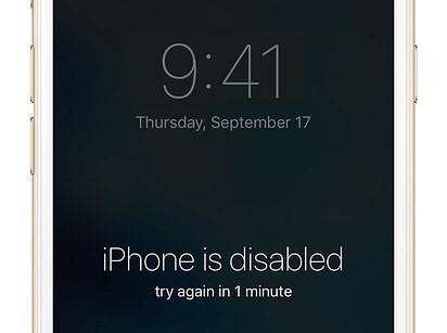 9 rắc rối thường gặp với iPhone và cách giải quyết