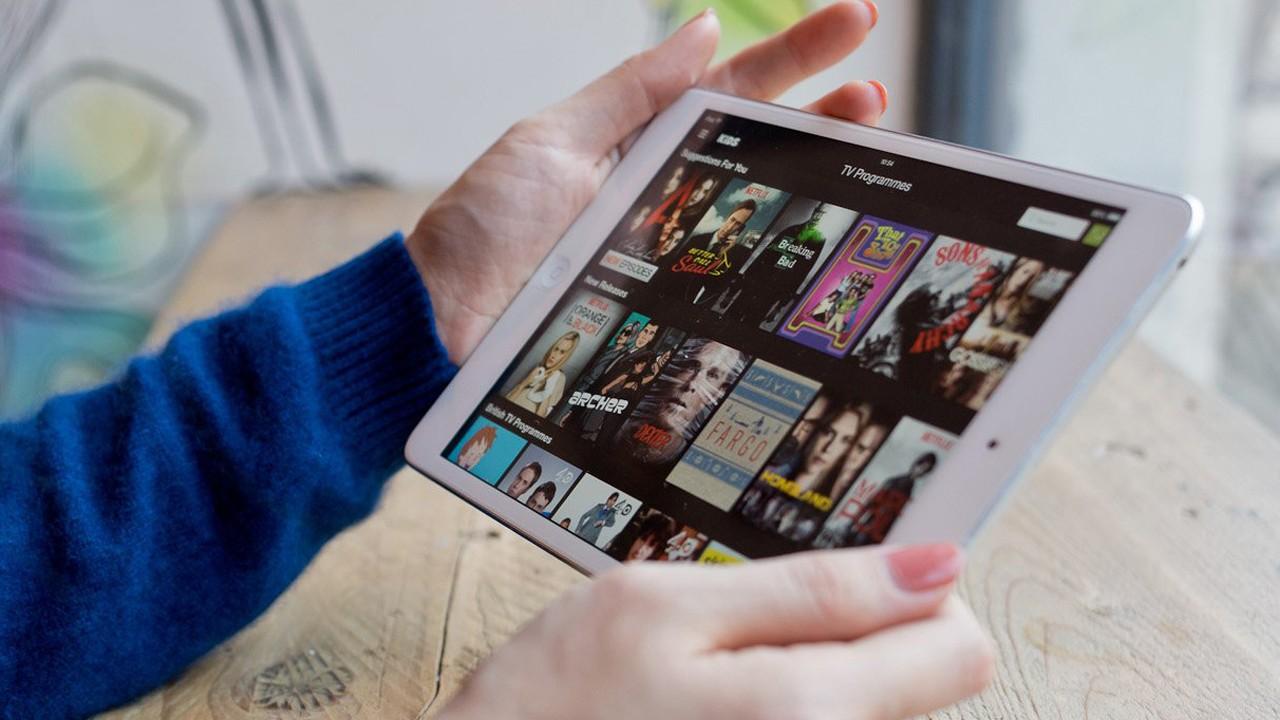 Apple iPad Air 2 or Apple iPad Mini 4 - Top 10 ứng dụng xem phim và TV miễn phí trên iOS năm 2016
