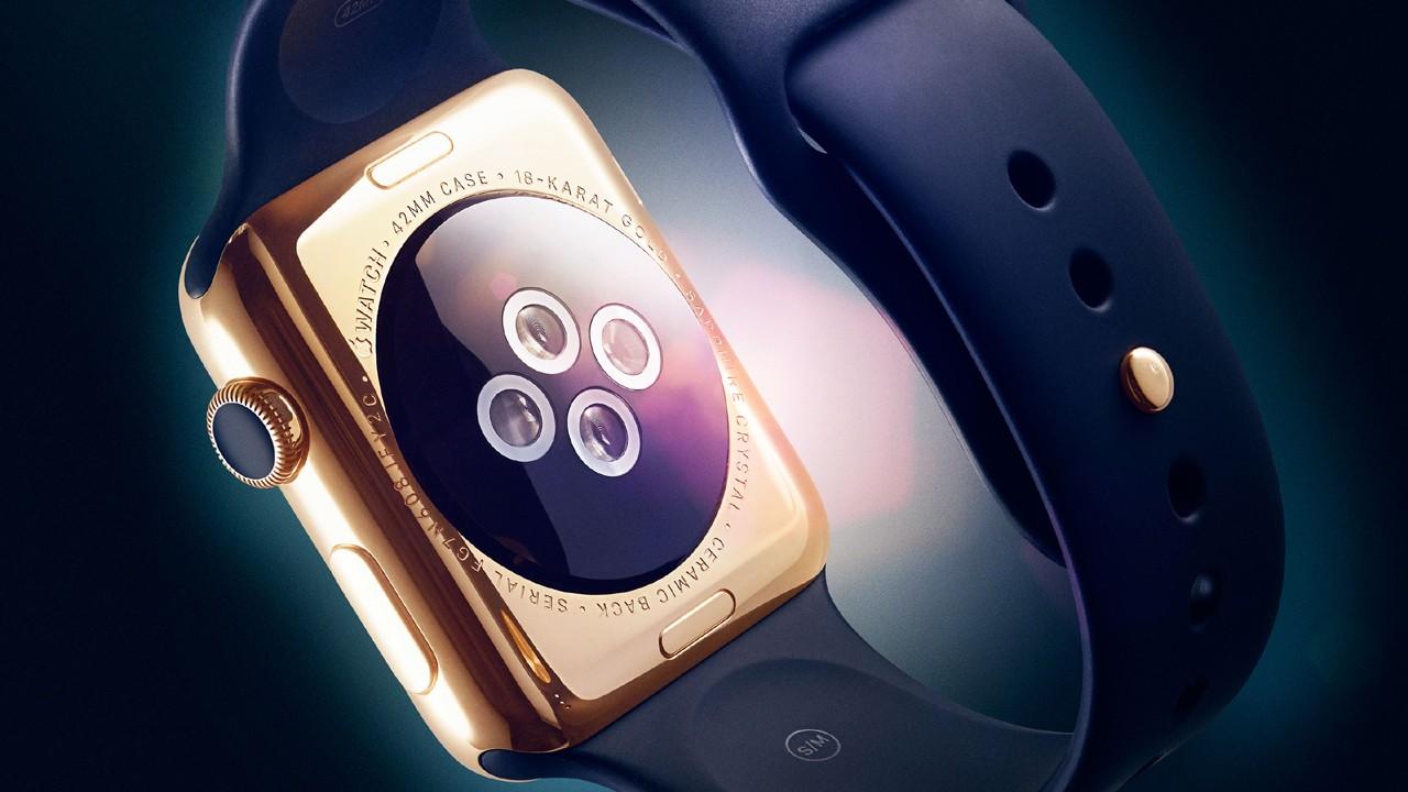 FINAL GoldAngle v11RGB BlackBG - Những bí mật đằng sau chiếc Apple Watch (P.1)