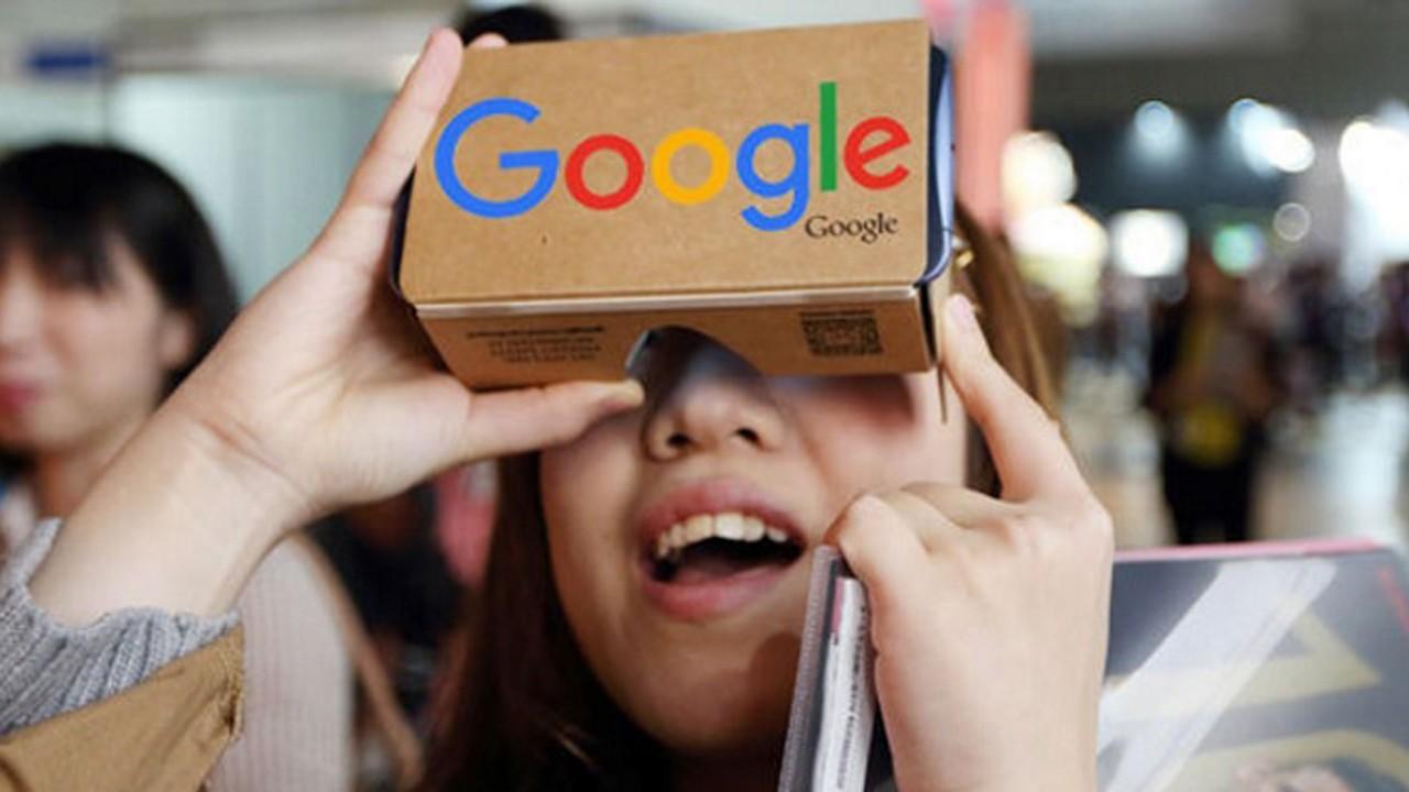 Google VR - Google đóng cửa dự án phát triển thiết bị VR cao cấp?