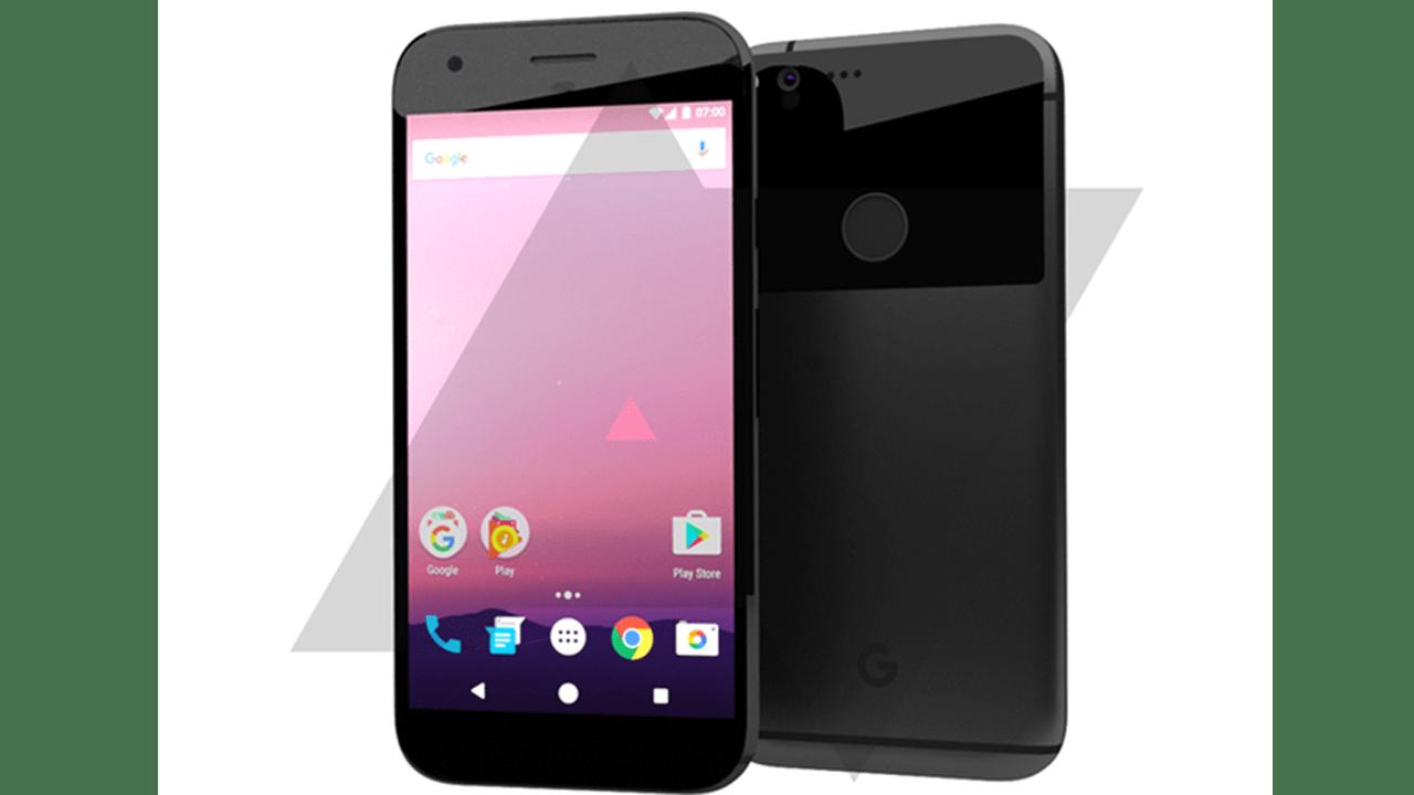 HTC Nexus 2016 trainghiemso - Chân dung 2 chiếc Nexus mới do HTC sản xuất