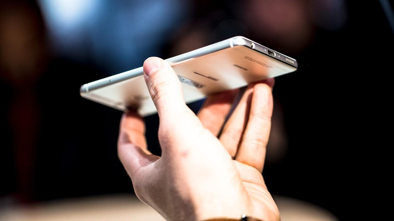 Huawei p9 trainghiemso 1 - Huawei P9 và P9 Plus đạt 2,6 triệu đơn đặt hàng kể từ khi ra mắt