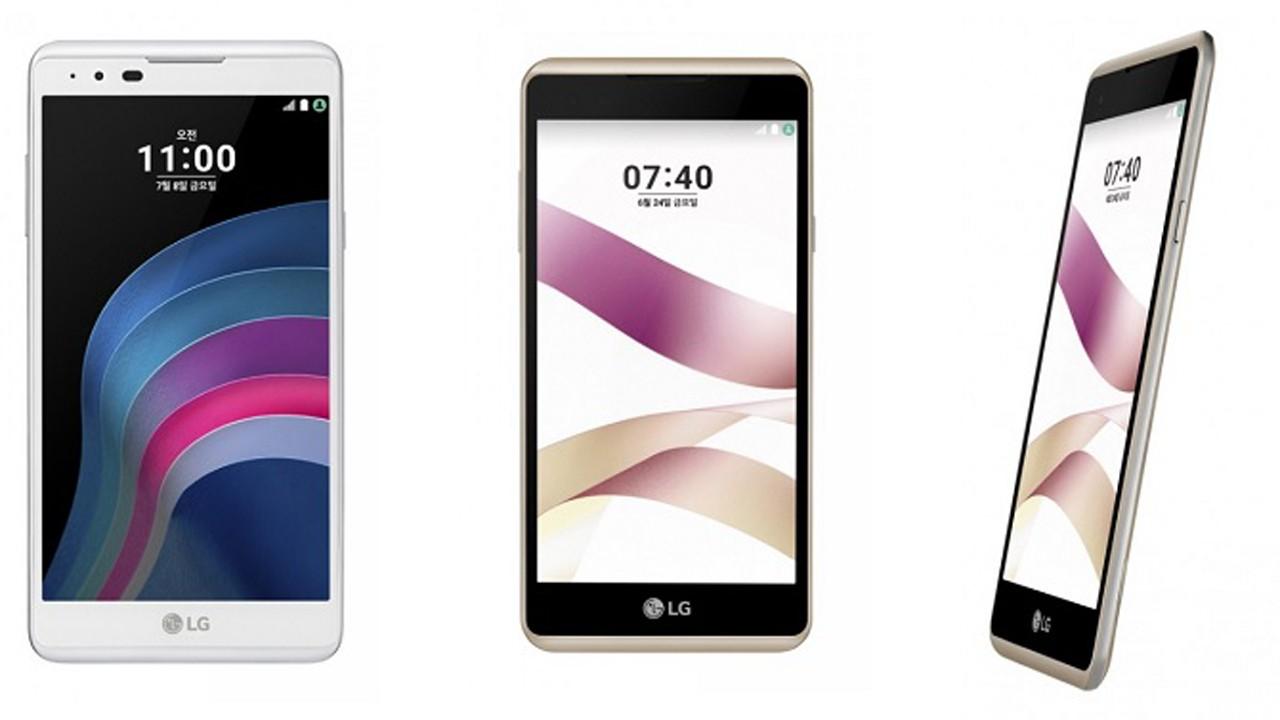 LG X5 trainghiemso - LG ra mắt X5 và X skin tại hàn Quốc