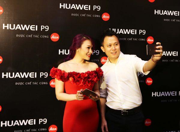 My Tam cung ong Shawn Shu