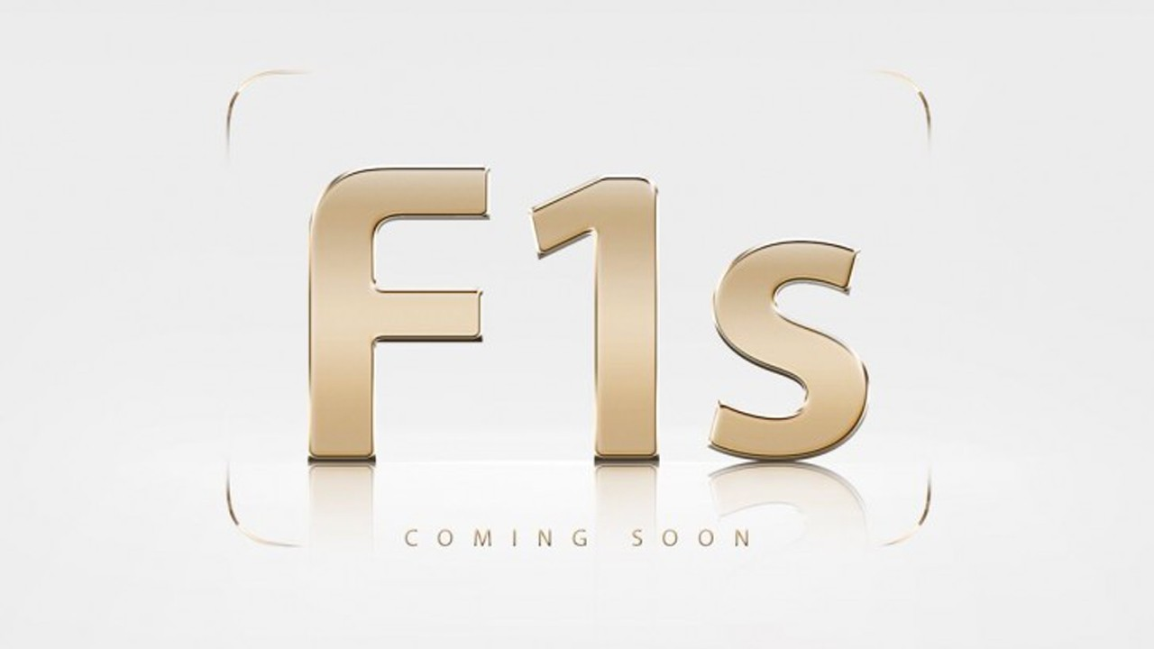 Oppo chuan bi tung ra f1s nguoi ke nhiem cua oppo f1 1 - OPPO F1s ra mắt ngày 3/8, tặng quà hơn 2 triệu cho khách đặt hàng trước sản phẩm