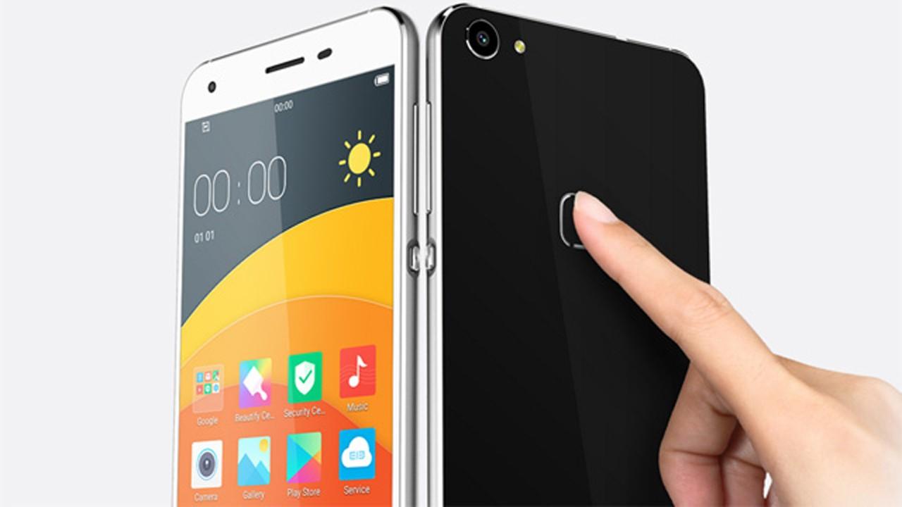 S1 1 - Ra mắt smartphone Elephone P9000 và Elephone S1