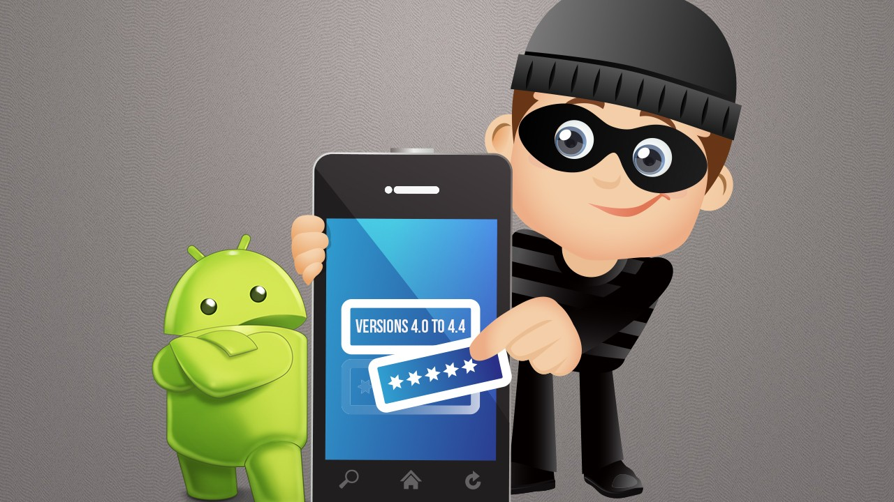 android malware - Mã độc HummingBad lây nhiễm 85 triệu thiết bị Android