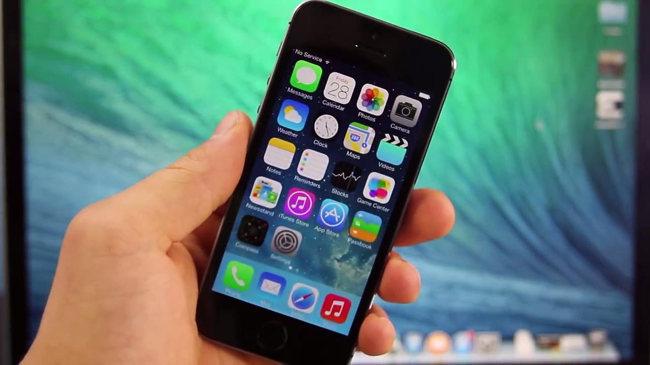 apple id featured - Cẩn thận với công cụ jailbreak iOS 9.2 - 9.3.3 mới của Pangu