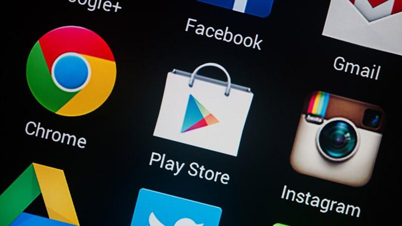 apps play store - Làm thế nào tải ứng dụng Google Play không hỗ trợ Việt Nam?