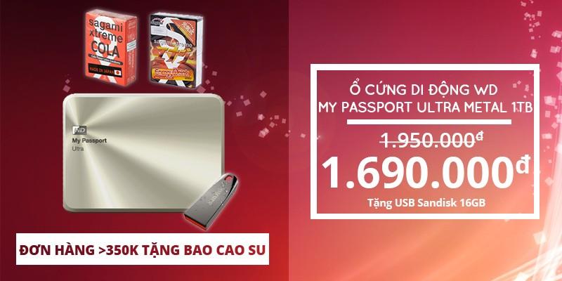 baocao su - 11/7: mua hàng công nghệ giảm giá, được tặng bao cao su