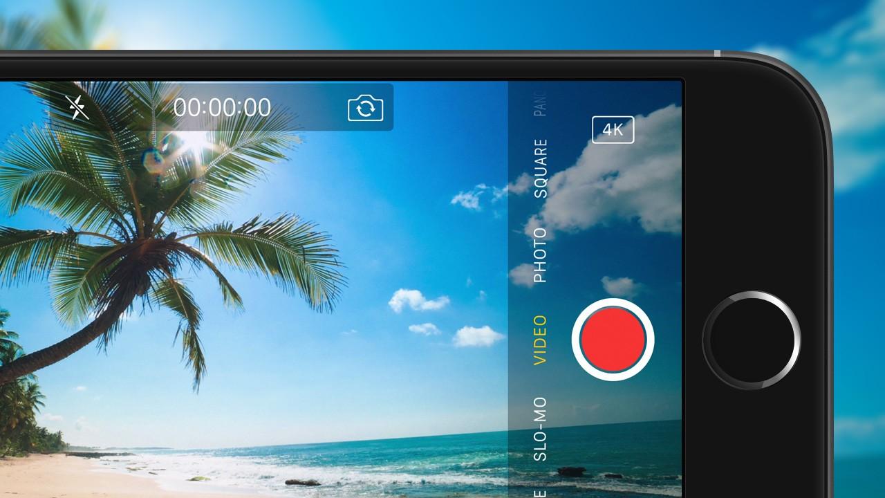 che video featured - Top 7 ứng dụng chế video cực hài trên iOS