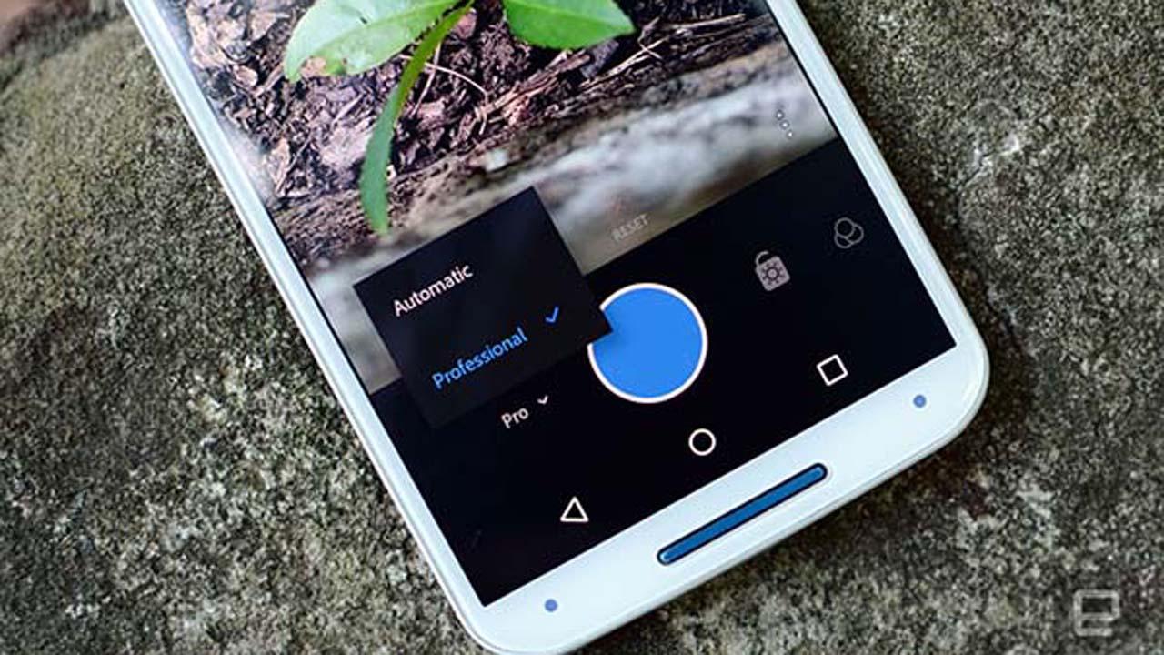 chinh anh RAW tren Adobe Lightroom Mobile - Đã có thể chỉnh ảnh RAW trên Adobe Lightroom Mobile