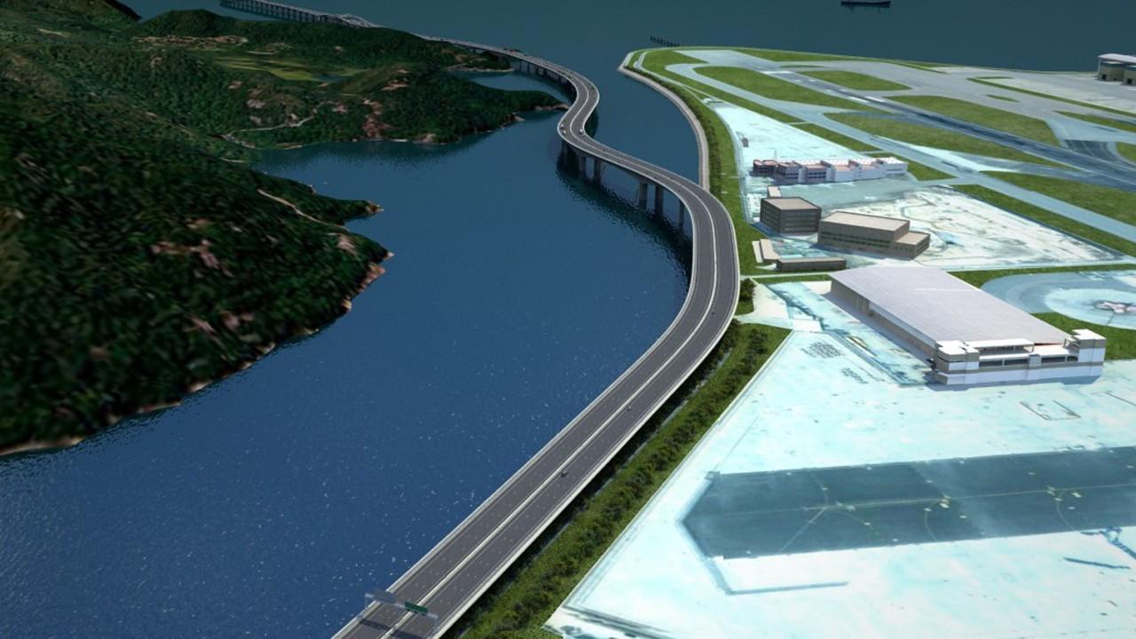 cong trinh an tuong trainghiemso - 7 công trình Trung Quốc khiến thế giới phải kinh ngạc
