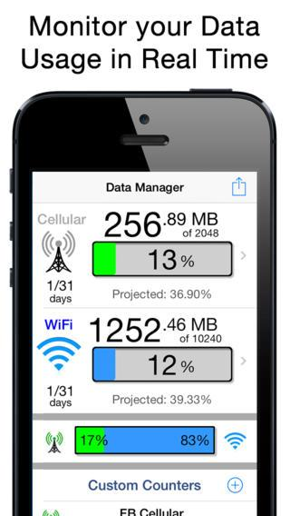 data-manager-pro