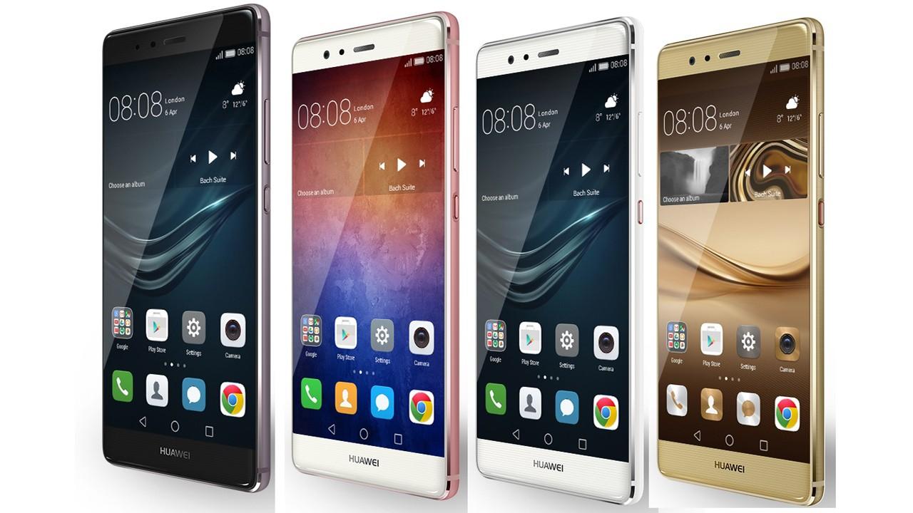 dien thoai huawei p9 co gia bao nhieu khi ve toi viet nam 2 - Thị trường smartphone nửa đầu tháng 7 có gì?